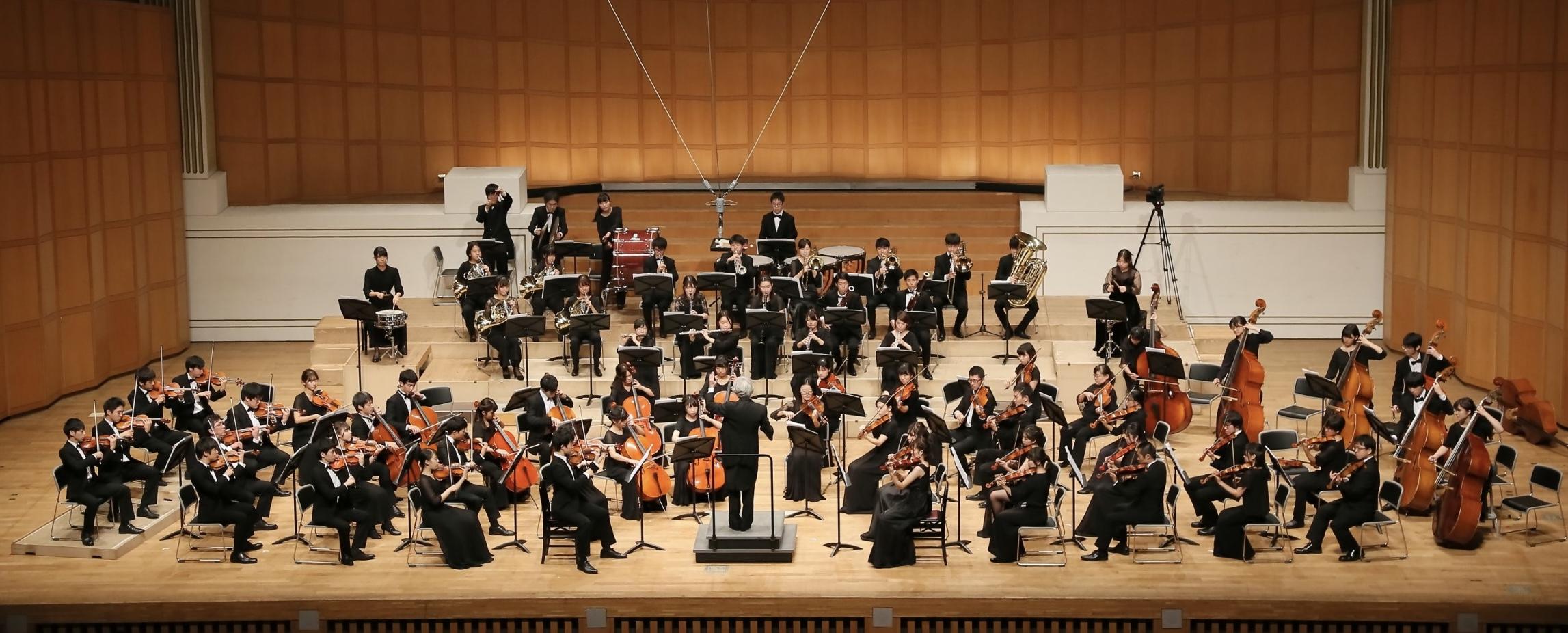 筑波大学管弦楽団新歓2021